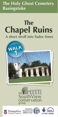 The Chapel Ruins Cover - websize