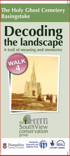 Walk 4: landscape