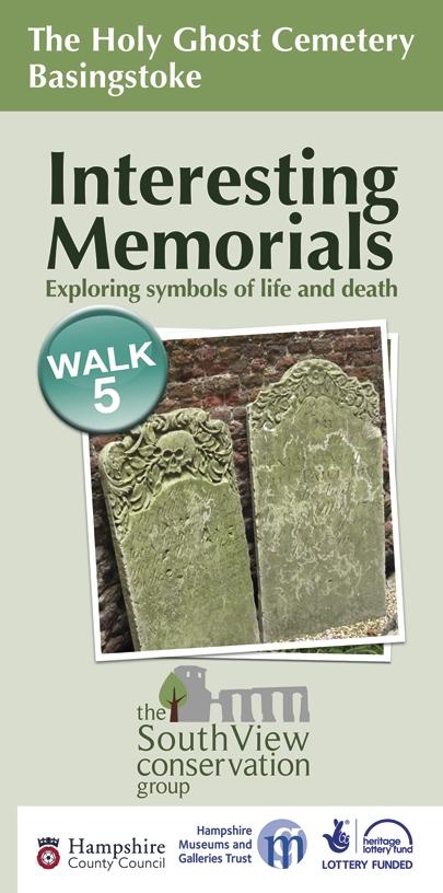 Interesting Memorials